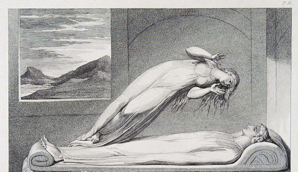 Une expérience scientifique très précoce menée pour vérifier l'existence de l'âme est le travail effectué par Duncan MacDougall en 1901. (Image : Wikimedia CC0 1.0)