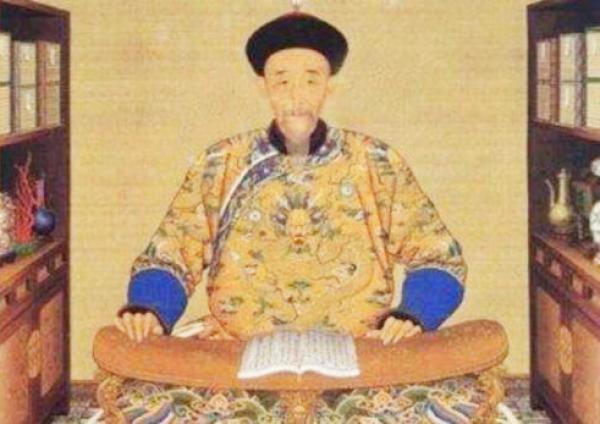 L'empereur Kangxi: le plus long règne d'un empereur chinois. (Image: Wikimedia / CC0 1.0)