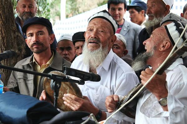 Du point de vue du Parti communiste, toute religion est par défaut extrémiste si elle ne s'aligne pas sur l'idéologie du Parti. (Image:  travelingmipo via wikimedia CC BY-SA 2.0)