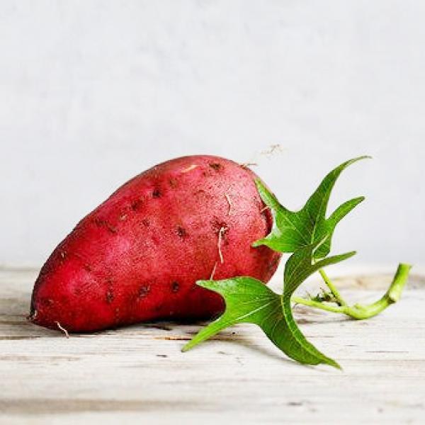 La consommation de patates douces a été associée à un risque de certains types de cancer plus faible.(Image:LauraLisLT/Pixabay)