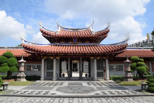Un stratège militaire de la dynastie Ming, Liu Bowen, aurait enterré un trésor dans un monastère pour les générations suivantes. (Image : Pixabay).