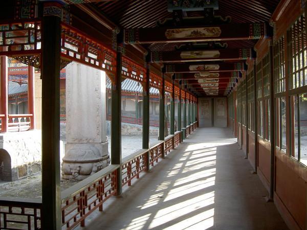 Un groupe de touristes est arrivé au monastère Tianzhang à Shaoxing, en Chine, affirmant que leur ancêtre, Liu Bowen, avait enterré de l'argent au temple. (Image: Haldini/Sam Haldane viawikimedia CC BY-SA 2.0)