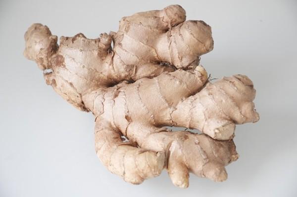 Le gingembre est un aliment indispensable pour les femmes car il soulage les symptômes du SPM(syndrome prémenstruel), les douleurs menstruelles et les nausées au réveil chez les femmes enceintes. (Image:Pixabay)