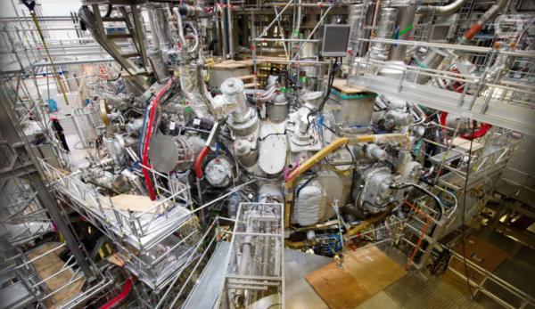 La Terre possède suffisamment de combustible de fusion pour que les besoins en énergie humaine puissent être satisfaits pendant des millions d'années sans interruption. (Image : Capture d'écran / YouTube)