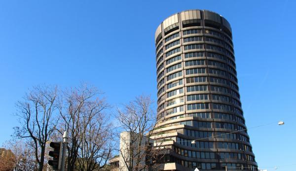 La Banque des règlements internationaux (BRI, en anglaisBank for International Settlements, BIS) est une organisation composée de banques centrales de divers pays.