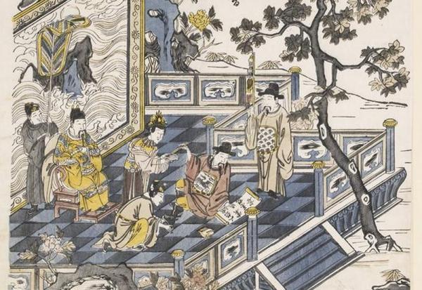 On se moque souvent de la Chine d'aujourd'hui, on dit qu'elle ne sait «qu'imiter les autres», mais la Chine ancienne était un terreau fertile, où quelques unes des inventions les plus importantes au monde ont vu le jour. (Image: Wikimedia / CC0 1.0)