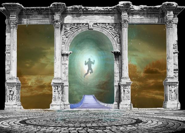 Les Grecs avaient des idées intéressantes sur la réincarnation (Image :sciencefreak/Pixabay)