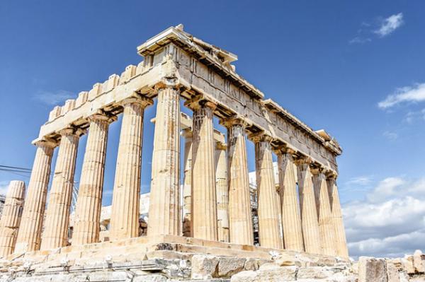 La croyance en la réincarnation semble avoir pris de l'importance en Grèce par le biais de la religion orphique vers le VIe siècle avant notre ère. (Image :Anestiev/Pixabay)