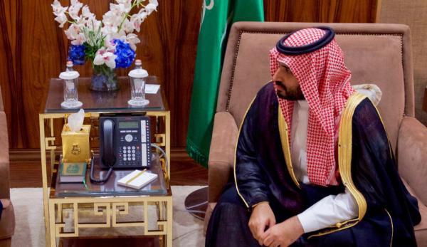 Le prince héritier d'Arabie Saoudite a été reçu chaleureusement lors de son voyage à travers l'Asie.