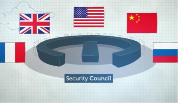 La Chine a bloqué la tentative de l'Inde de faire inscrire Maulana Masood Azhar sur la liste noire du Conseil de sécurité de l'ONU. (Image: Capture d'écran / YouTube)