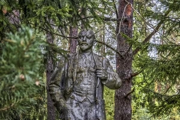Lénine était apparemment ravi que la famine tue des millions de personnes car il croyait qu'elle mettrait fin à la foi du peuple  dans le tsar et  en Dieu. (Image via Pixabay)