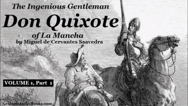 Le plus grand écrivain espagnol Miguel de Cervantes a utilisé un personnage maure pour raconter l'histoire du personnage central dans son célèbre livre «Don Quichotte». (Image: Capture d'écran / YouTube)