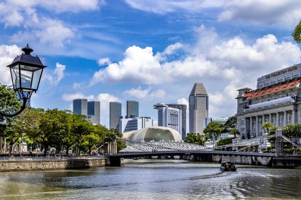 Singapour a proposé un projet de loi sur les fausses nouvelles, qui, s'il est adopté, risque de porter gravement atteinte à la liberté d'expression dans la région. (Image: Nextvoyages/ Pixabay)