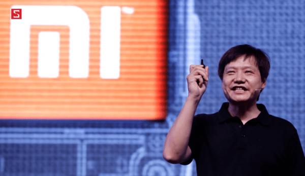 Lei Jun, le fondateur et fabricant chinois de smartphones Xiaomi, recevra une énorme prime de 1 milliard de dollars US pour sa contribution à l'entreprise. (Image: Capture d'écran / YouTube)