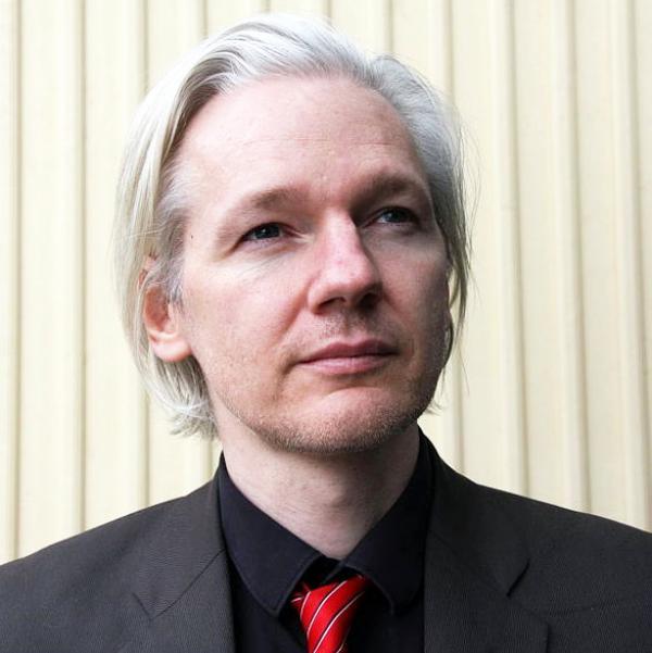 Le co-fondateur de WikiLeaks, Julian Assange, a dévoilé un dossier secret du gouvernement américain contenant les détails de nombreux scandales de haut niveau du Parti communiste chinois (PCC).(Image: wikipedia)