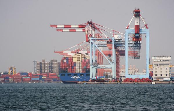 Les deux principaux marchés d'exportation de Taiwan, la Chine et les États-Unis, sont engagés dans une guerre commerciale totale. (Image: tommy.lan via flickr CC BY-SA 2.0)