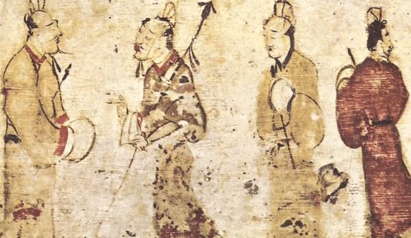 Huanglao est l'un des courants de pensée les plus influents de la culture chinoise, très populaire au début de la dynastie Han, IIe siècle av. J.-C. (Image / Capture Youtube).