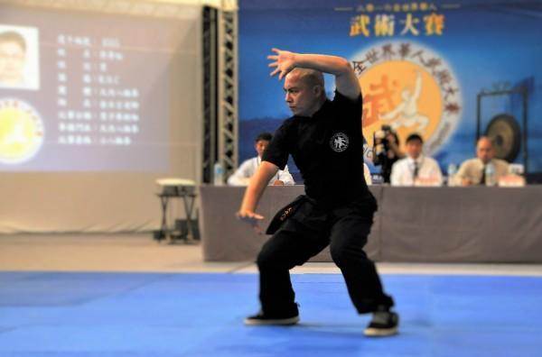 Le concours mondial d'arts martiaux chinois organisé par NTDTV se concentre spécifiquement sur la tradition et la morale des arts martiaux. (Image : NTDTV)