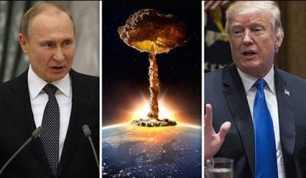 La Russie a été accusée d'avoir violé le Traité d'interdiction complète des essais nucléaires (CTBT). (Image: Capture / YouTube)