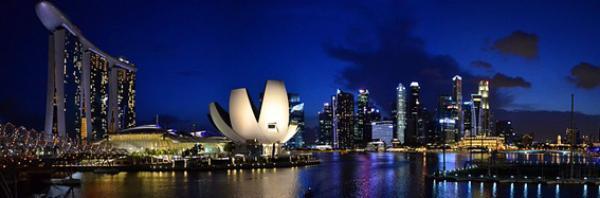 Vous serez étonné de l'avancée technologique de  Singapour et à de sa capacité à  prendre soin de son environnement. (Image: Pexels/Pixabay)