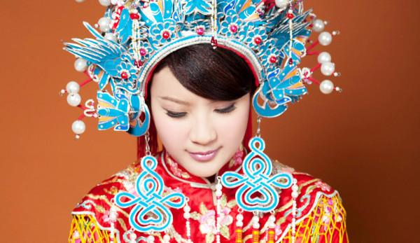 Le Classique des Rites, un recueil de textes chinois anciens, mentionne que les monarques au pouvoir en Chine accordaient un immense respect à leurs épouses. (Image : Kelidimari via wikimedia CC BY-SA 3.0)