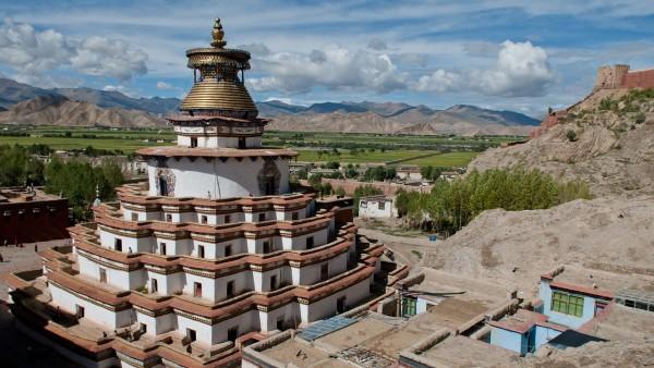 Au VIIème siècle après JC, Qizong Nongtsan, ou Songtsan Gambo, s'éleva à la tête du royaume de Tubo. (Image: via pixabay / CC0 1.0)