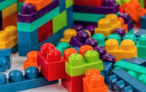 Le Canada ne recycle environ que 10% du plastique utilisé. (Image : Stevepb / Pixabay)