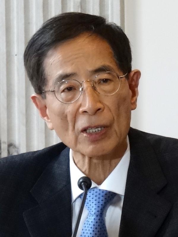 Martin, le président fondateur des Démocrates unis de Hong Kong, est le plus ancien avocat de Hong Kong. (Image :
