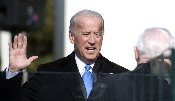 Joe Biden, candidat du parti démocrate à la présidence des élections américaines de 2020. (Image: Wikimedia)