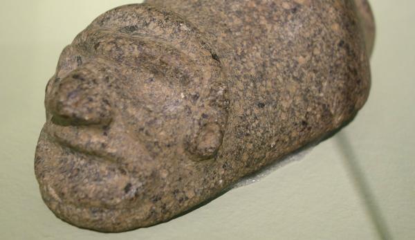 Les figurines en pierre découvertes à Porto Rico pourraient dévoiler l'existence d'une civilisation perdue. (Image: Wikimedia)