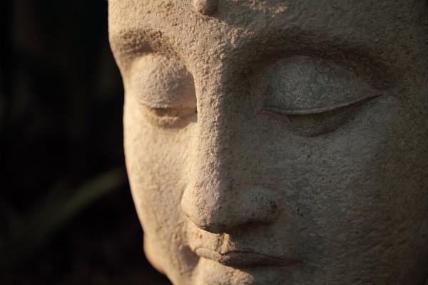 Pour faire du qigong, nous devons faire le vide total, apaiser l'esprit et seulement prendre conscience de sa respiration. (Image: Rob Ireton / Flicker)