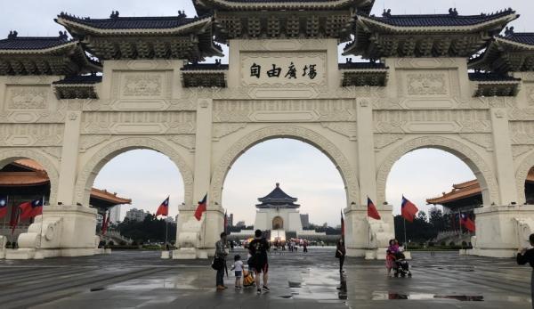Dans le but d'intimider économiquement Taïwan, la Chine a annulé un programme qui permettait aux habitants de 47 villes de voyager individuellement à Taiwan (Image: Billy Shyu / Vision Times)