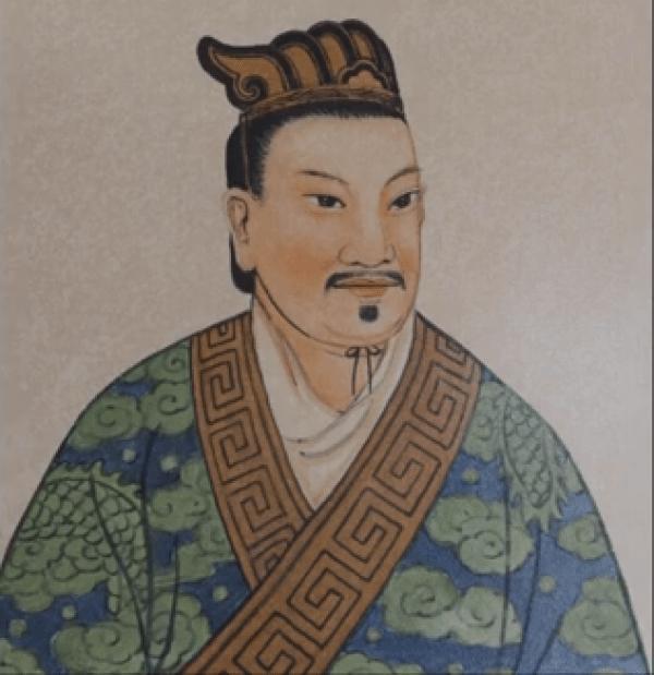Liu Dan monta sur le trône en l'an 75 et nomma l'Impératrice Ma Impératrice douairière. (Image: Capture / YouTube)