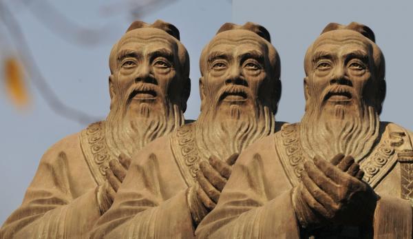 Les Instituts Confucius sont un des éléments les plus importants du soft power (manière douce) chinois à l'étranger. (Image: Capture d'écran / YouTube)