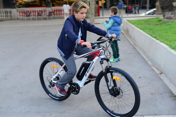 Les vélos électriques sont très populaires à Procida. (Image: Bicicleta / Pixabay)