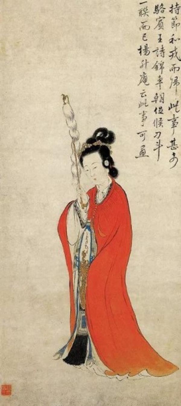 L'histoire héroïque de Feng Liao sur le maintien de la paix à la frontière s'est transmise à travers les âges. (Image: The Epoch Times)