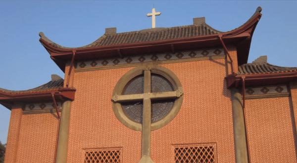 Le gouvernement a publié une nouvelle traduction de la Bible, ainsi que de nouvelles notations, dans un effort pour rendre le christianisme plus chinois. (Image: Capture d'écran / YouTube)
