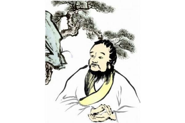 Bian Que, considéré comme un médecin divin doté de la clairvoyance, il a établi des protocoles médicaux toujours utilisés dans la médecine chinoise. (Jessica Chang / Epoch Times)