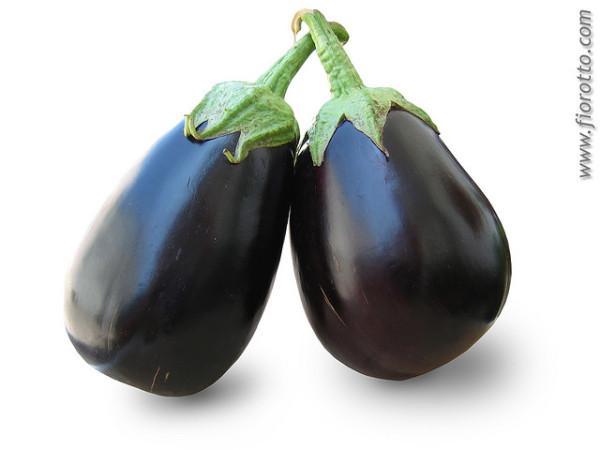 L'aubergine a des fonctions anticancéreuses, en particulier dans le traitement du cancer de l'estomac et du cancer du col utérin. (Image: Alessandro Fiorotto / Flickr)