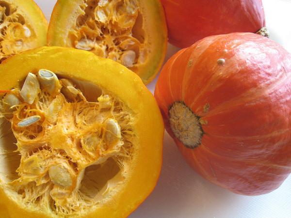 La citrouille a un excellent effet sur la prévention de l'obésité, du diabète, de l'hyperlipidémie et de l'hypercholestérolémie. (Image: Kirsti I. / Flickr)