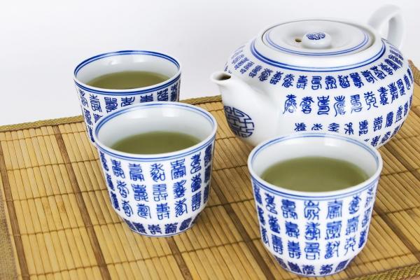 Le thé vert a des effets anticancéreux. (Image: Gadost0 / Pixabay)