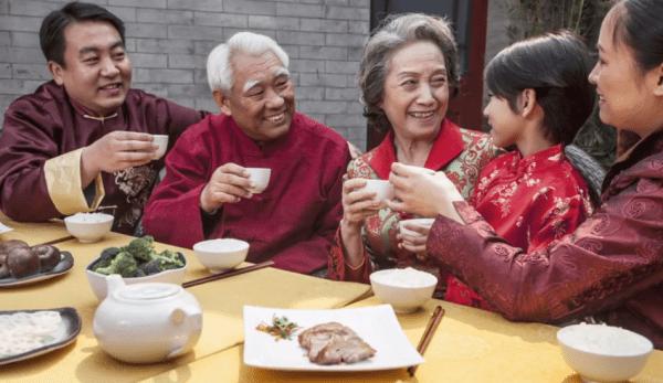 L'étude sur la Chine contient les résultats de 20 ans de recherche en nutrition menée en Chine et couvre 6 500 adultes dans 65 pays. (Image: Capture d'écran / YouTube)