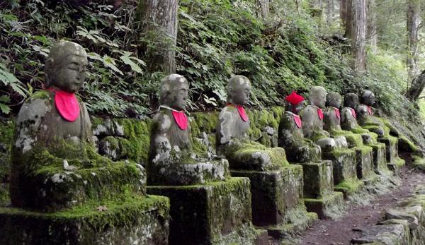 Le zen est né en Chine, d'un mélange unique entre le bouddhisme et le taoïsme, c'est au Japon que cette tradition spirituelle s'est enracinée. (Image : Pixabay)