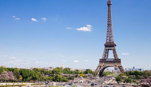 Paris compte  de nombreux restaurants végétaliens. (Image: pixabay / CC0 1.0)
