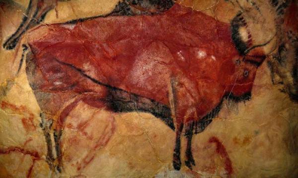 L'homme a commencé à cultiver la terre il y a environ 11 500 ans, en Mésopotamie. (Image : Institut Santa Fe)