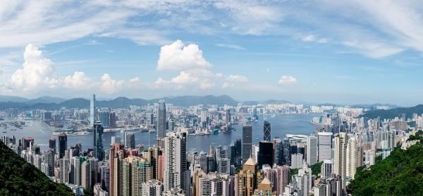 Hong Kong est un atout financier très important pour la Chine. (Image: pixabay / CC0 1.0)