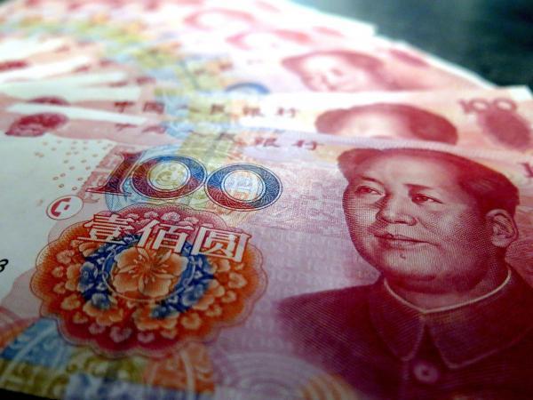Hong Kong est également un outil important pour les ambitions de la Chine en matière d'internationalisation du renminbi. (Image: pixabay / CC0 1.0)