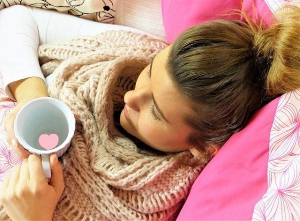 Nous avons aussi envie de rester au chaud, de dormir plus, de nous retrouver. (pixabay)