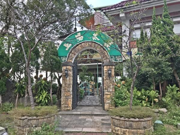Le salon de thé Shang Yang de Maokong à Taipei. (Image: Billy Shyu / Vision Times)