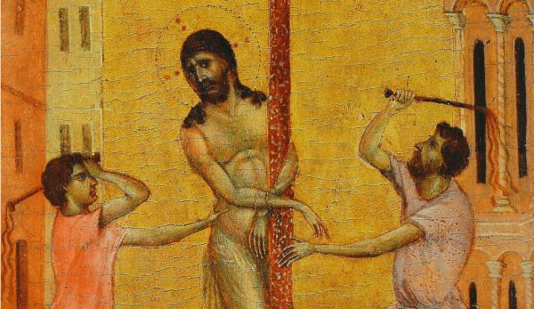 Seules 11 œuvres ont été attribuées à Cimabue, dont «La Flagellation du Christ», qui fait partie de la Collection Frick à New York. (wikimedia)